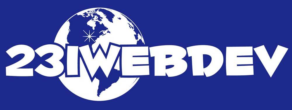 231 Web Development Logo